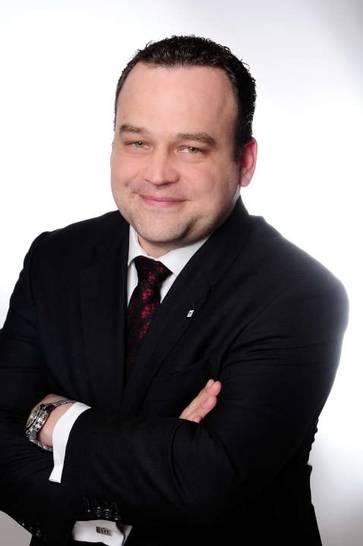 Markus Henning neuer Vertriebsdirektor Handel und Handwerk bei Grundfos