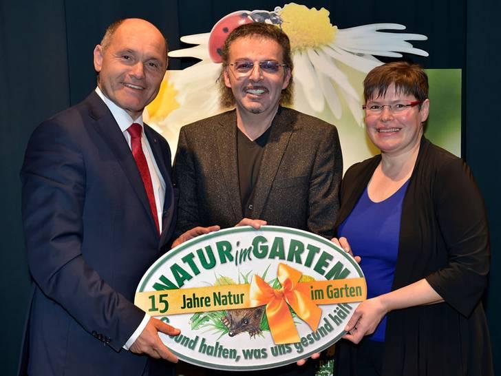 """Natur im Garten""-Film HORTUS begeisterte bereits 10.000 Kinobesucher!"