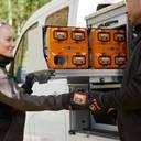 Mobile Transport- und Lade-Box von STIHL