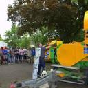 8. Baumpflegefachmesse am 28. Mai 2022 in Grünberg - EPS-Bekämpfung und Kommunikation im Fokus