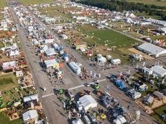 Großes Ausstellerinteresse: demopark 2021 nimmt Fahrt auf
