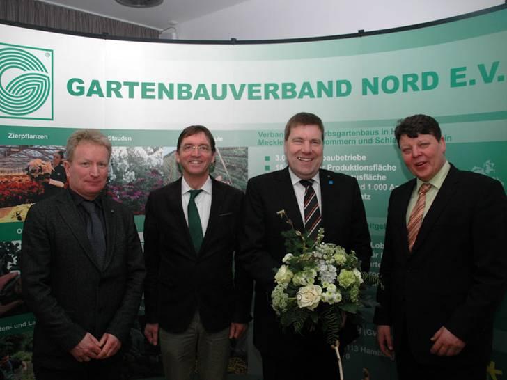 8. Norddeutscher Gartenbautag