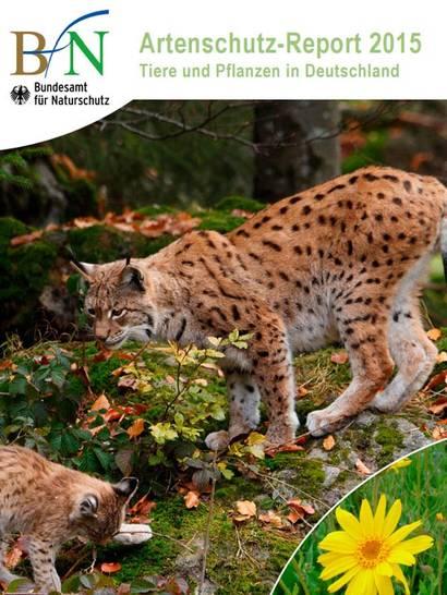 Artenschutz-Report