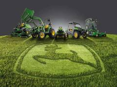 John Deere ist offizieller Partner der Club Managers Association of Europe (CMAE)