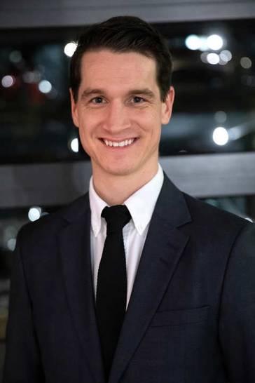 Mario Meier wird neuer Zeppelin Niederlassungsleiter in Böblingen