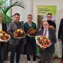 Frank Werner ist neuer Vorsitzender des Bundesverbandes Zierpflanzen