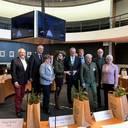 Abgeordneten des Ausschusses