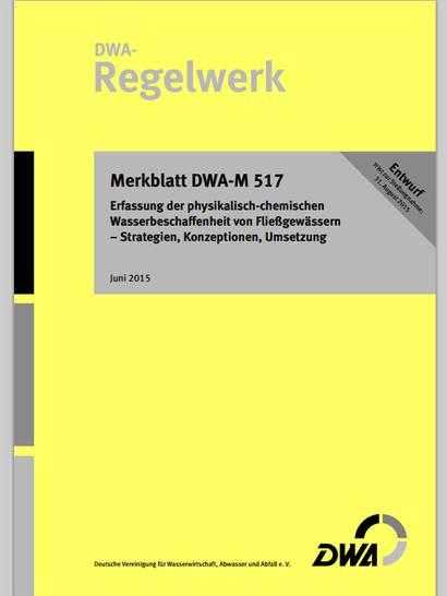 Merkblatt DWA-M 517