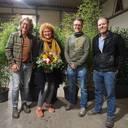 Landschaftsgärtner in der Region Neckar-Alb haben neuen Vorstand gewählt