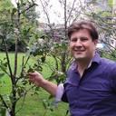 Nachhaltige grüne Infrastruktur: Prof. Jonas Reif über strategische Pflanzplanung
