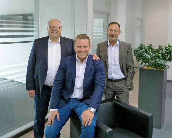 eberle-hald Geschäftsführung erweitert