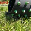 Rapid Gruppe übernimmt «Flexispike-Rad»