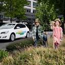 Opel unterstützt Waldprojekt