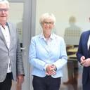 Jürgen Mertz als ZVG-Präsident wiedergewählt