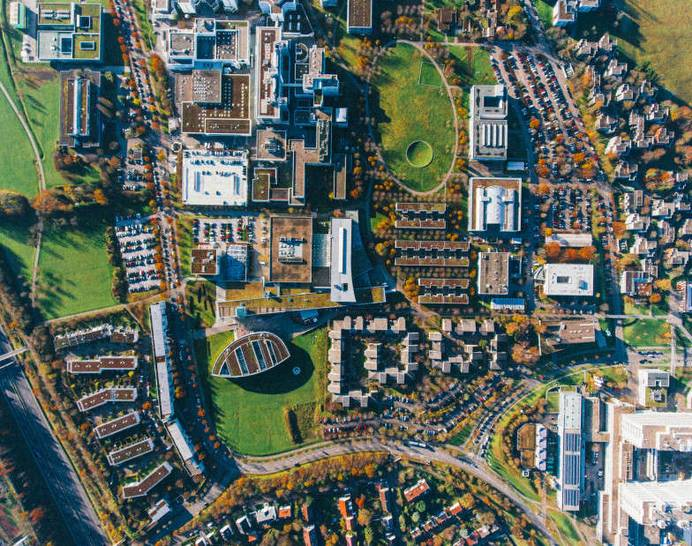 Difu-Studie: Bodenpolitik wird für Kommunen zum Schlüsselinstrument der Stadtentwicklung