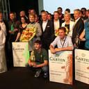 Gewinner der Garten-Preise