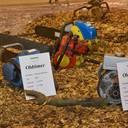 Historische Forstwerkzeuge