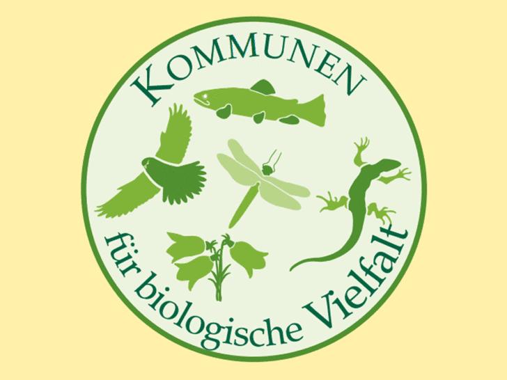 Kommunen für biologische Vielfalt