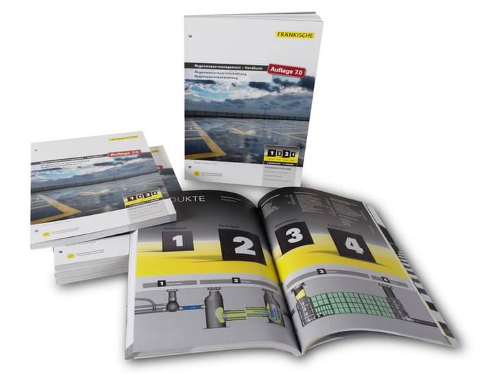 Regenwassermanagement-Handbuch