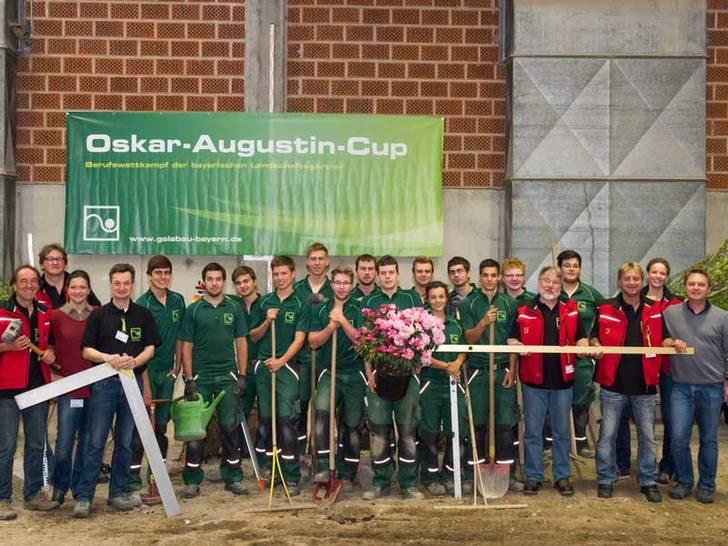 Oskar-Augustin-Cup 2015