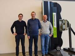 Spearhead und Greentec geben neues Vertriebsmodell bekannt