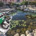 Kunststoff-Pools, mit Herz-Wärmetechnologie hält die Schweißnaht dicht