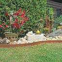 Gartenprofil