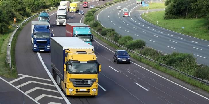 Verkehrssektor
