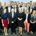Mitglieder des Kompetenznetzwerks