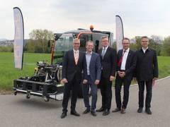 Holder verlegt Standort nach Reutlingen