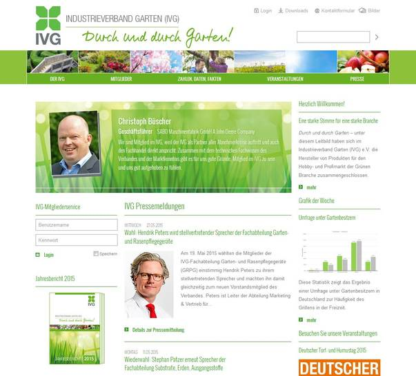 IVG Website