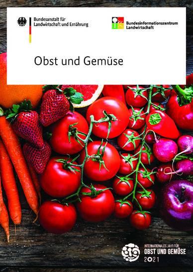 BZL: Neues Pocket und Themenspecial Obst und Gemüse