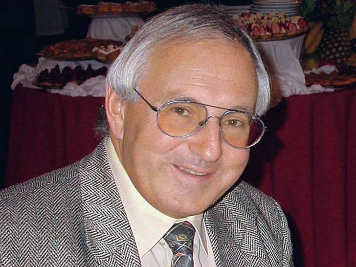 Jürg Huber IBMA