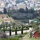 Hängende Gärten der Bahai