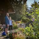 Europäische Gartenprojekte werden prämiert – Einreichfrist endet mit 31. Mai