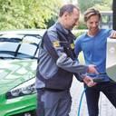 Neues Gebäude-Elektromobilitätsinfrastruktur-Gesetz in Kraft