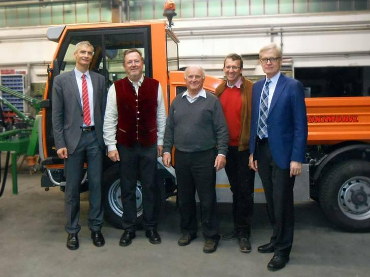 REFORM-WERKE Bauer & Co Holding AG