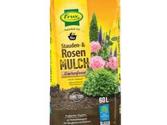 Engpass bei Rindenmulch und -humus: Boden verbessern und mulchen mit Holzfaserprodukten