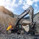 Solide Leistung im zweiten Quartal für Volvo Construction Equipment