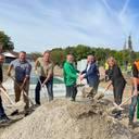 """Acht ideenreiche """"Gärten in Rheinkultur"""" auf der Landesgartenschau in Neuenburg 2022"""