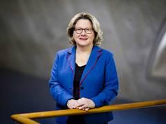 Schulze: Beschlüsse des Klimakabinetts markieren Neuanfang für deutsche Klimapolitik