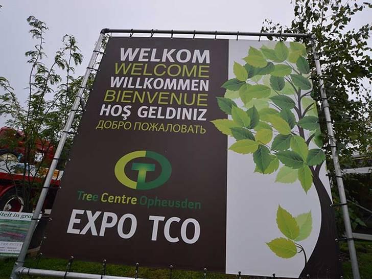 Messe Expo TCO