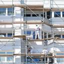 Positive Bilanz der Wohnraumoffensive: Neubau von Wohnungen erreicht Rekordniveau