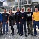 Deutsche Baumpflegetage: Neustart im Mai 2022