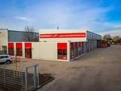 Nordwest Lift erweitert sein Angebot am Standort Hannover