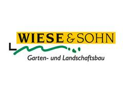 Wiese & Sohn Logo