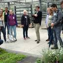 Künftige Gartenbaufachkräfte