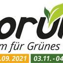 Fachmesse FLORUM startet am 1. September im Pinneberger Baumschulland