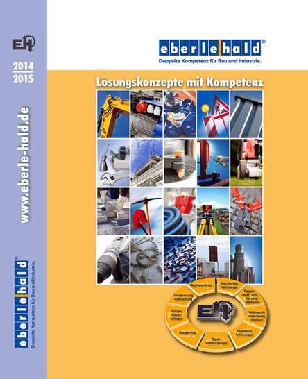 Eberle-Hald-Katalog 2014