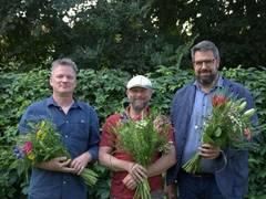 Fachverband geprüfter Baumpfleger: Jörg Cremer im Amt bestätigt / neuer Beirat